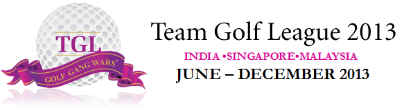Team Golf League 2013